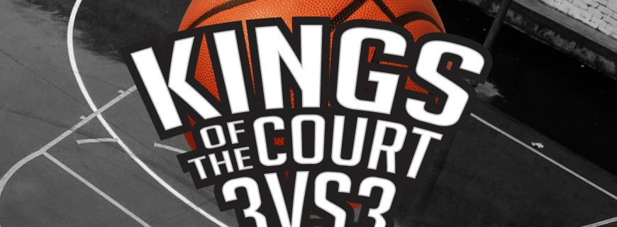 Kings of the Court 3 vs 3