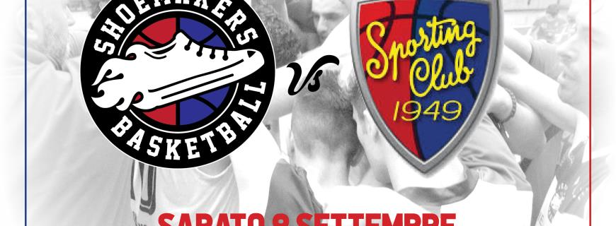 Derby delle Terme: Shoemakers vs Rossoblu Montecatini